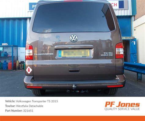 volkswagen westfalia 2015 volkswagen t5 transporter 2009 2015 westfalia detachable