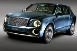 2015 Bentley Models Bentley