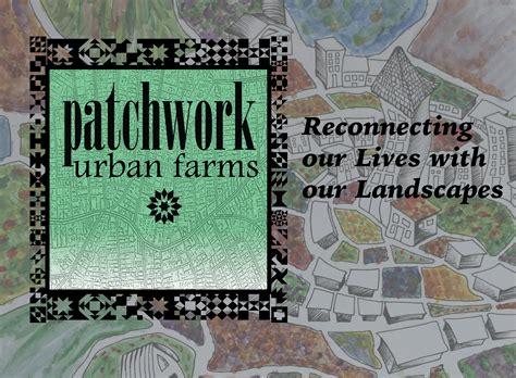 Patchwork Farms - a patchwork farms fundraiser community funded