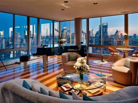 big space living room design with incredible view fresh fabulous living room with an amazing city skyline view