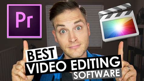 Best Video Editing Software and Video Editing Tips   ViYoutube
