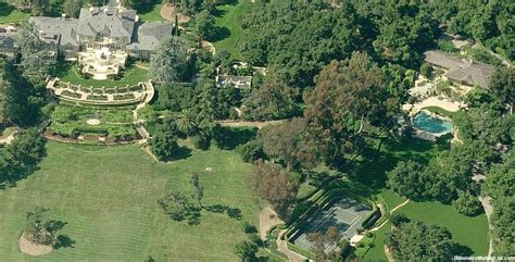 Oprahs House by Oprah S House From Above An Aerial Diary Of