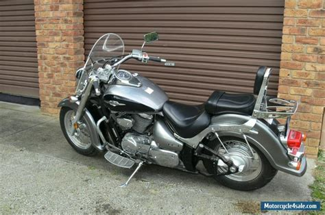 Suzuki C50 Boulevard For Sale Suzuki Boulevard C50 Vl 800 For Sale In Australia