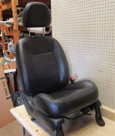 ford escape leather seat replacement used ford escape seats for sale