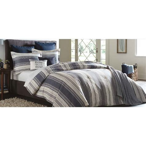 cannon comforter sets cannon comforter set classic stripe home bed bath