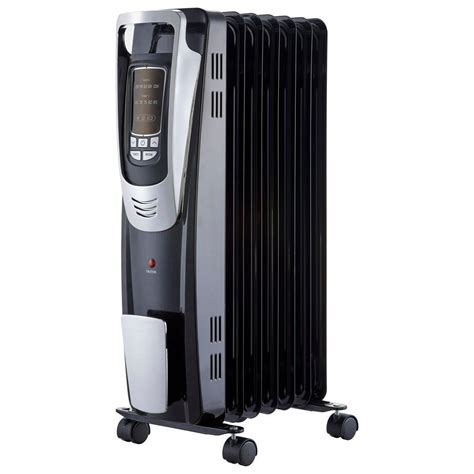 pelonis fan with remote pelonis 1500 watt digital filled radiant portable