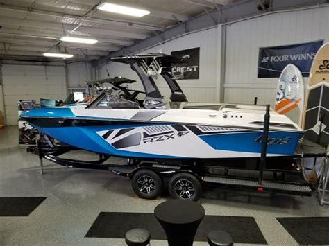 tige boats michigan 2018 tige rzx3 fenton michigan boats