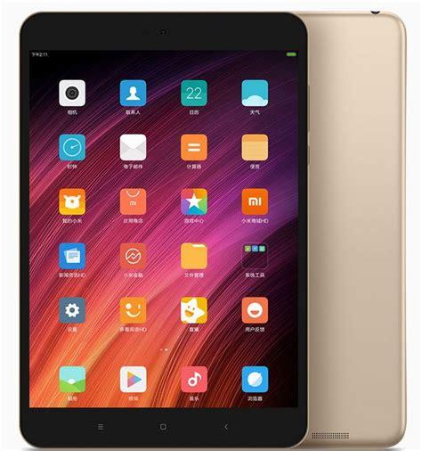 Dan Spec Tablet Xiaomi xiaomi mi pad 3 price specs in china pictures description