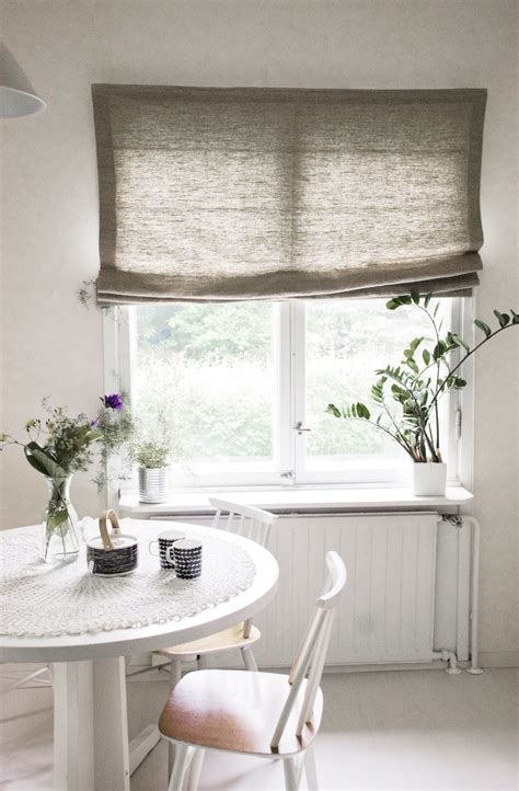 Kitchen And Dining Room Blinds House Tour Relaxed Vintage Style In The