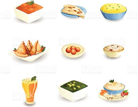 food vector indian food clipart jaxstorm realverse us