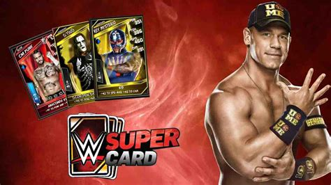 how to mod in wwe the game wwe supercard game cheats hack online gamebreakernation