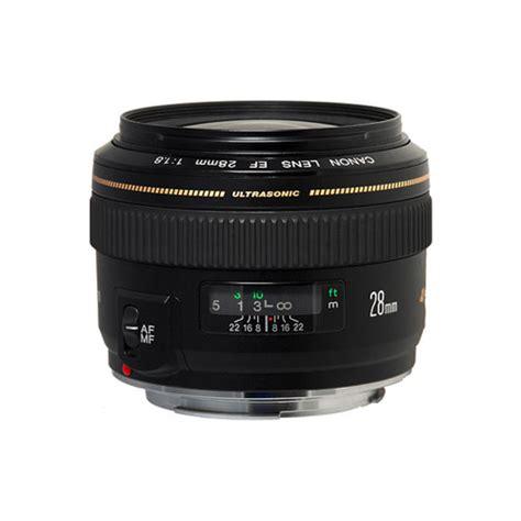 Canon Lens Ef 28mm F1 8 Usm canon ef 28mm f1 8 usm
