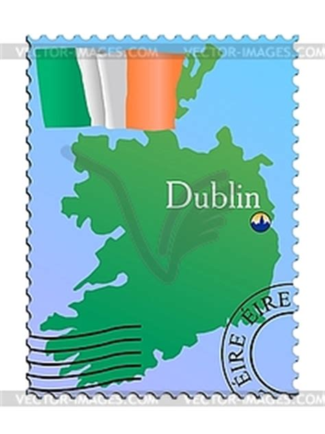 Dublin Clipart