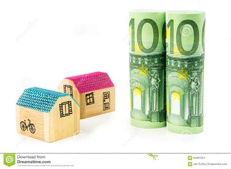 Buying A New by Buying A New House Stock Photo Image 64287204