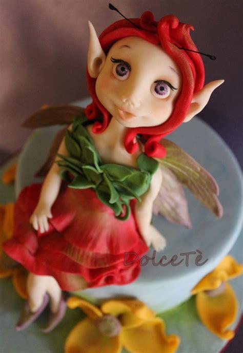 fatina dei fiori dolcet 232 e la dolce arte cake design la fatina
