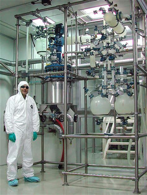 reactor pattern in c buchiglas chemreactor cr