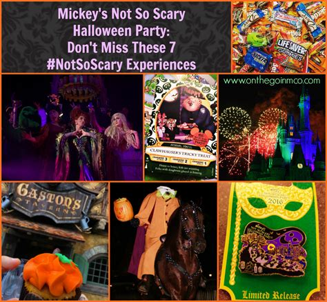 48 Best Not So Scary by 100 Mickey U0027s Not So Scary Scary