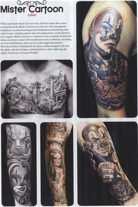 tattoo life magazine 35 best press images on
