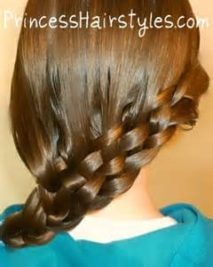 easter sunday hairstyle easter hairstyles the basket weave braid hairstyles for