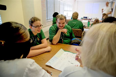 Msu Search Msu Launches School To Work Program For Youth With Disabilities Msutoday Michigan