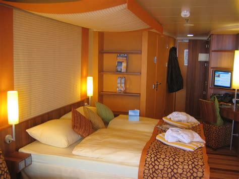 aida 5 bett kabine 2 naechte expedienten cruise mit der aidabella
