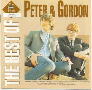 Cd And Gordon The Best Of gordon the best of the emi years cd at discogs