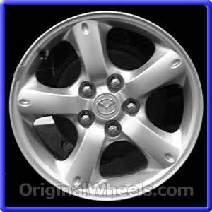 2008 mazda tribute rims 2008 mazda tribute wheels at