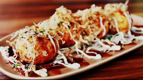 langkah membuat takoyaki resep membuat takoyaki jepang enak dan sederhana untuk