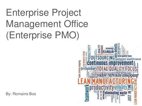 Enterprise Performance Management Mba by Enterprise Pmo