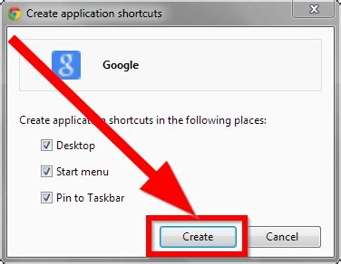 how to get a desk how to add shortcuts from chrome 5 steps with