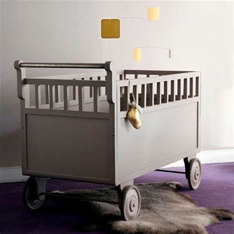 Baby Crib Wheels Crib On Wheels Kid S Bed K I D S Design Ps And Kid