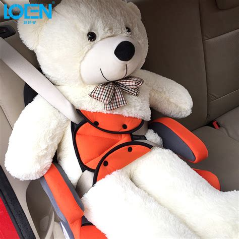 seat belt protector for stoma baby car safety seat belt adjuster car safety belt
