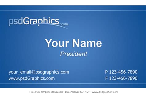 template for a business card visiting cards sle