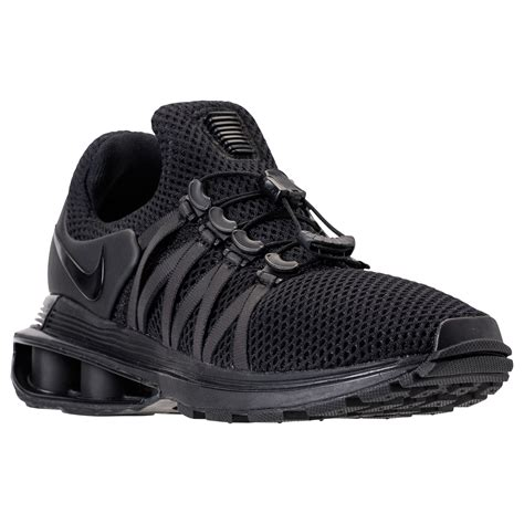 Nike Shock Black two new s colorways of the nike shox gravity drop at