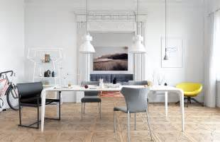 gestaltung esszimmer scandinavian dining room design ideas inspiration