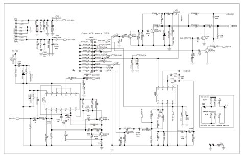 circuit diagrams for philips fwm6500 schematic diagrams printed circuit