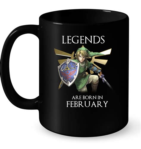 legendary gamers are born in february small blank lined journal for gamers gamer gift for and boys gamer birthday gift for february birthdays books legends are born in february t shirt buy t