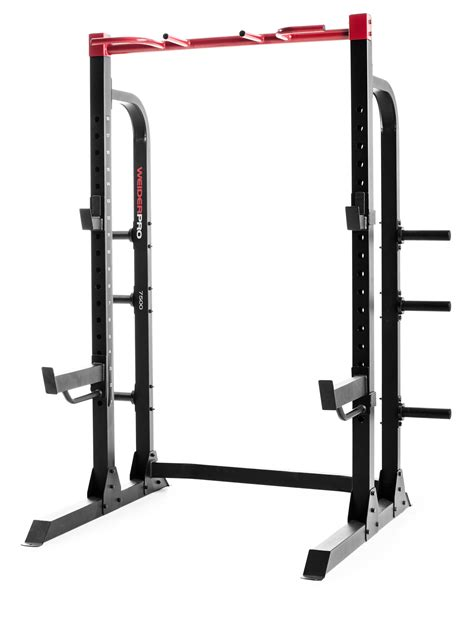 weider pro 7500 power half rack sears shop your way