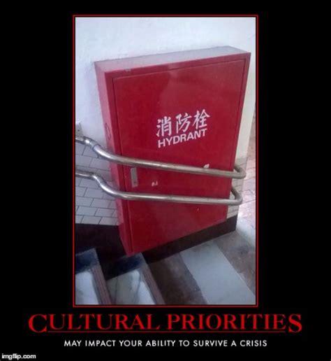 Teh Wmp cultural priorities imgflip