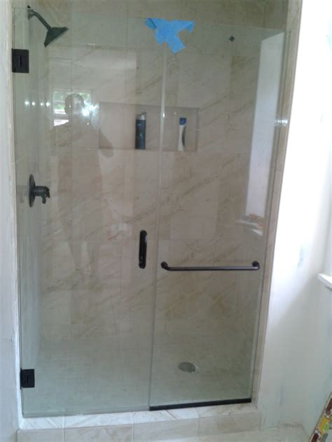 New Shower Doors Frameless Shower Door Outlet New Jersey