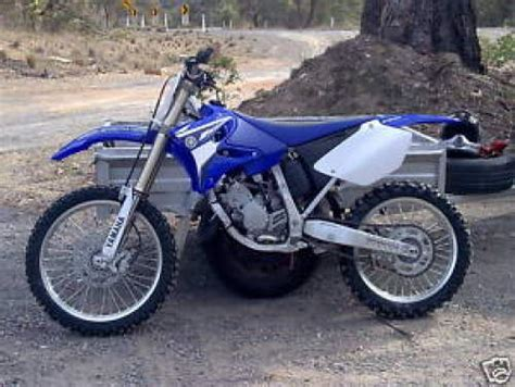 motocross used bikes for sale used yamaha 125cc dirt bikes for sale image search results