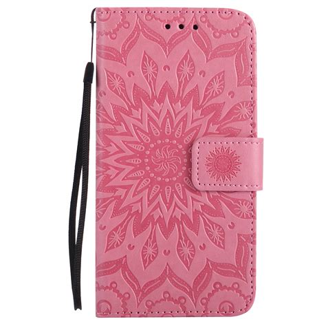 Flip Cover Leather Card Wallet Standing Cover Casing Samsung S6 flip magnetic card slots wallet stand leather cover for lg xpower k10 ebay