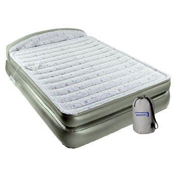 aerobed air mattresses bestairmattressguidecom
