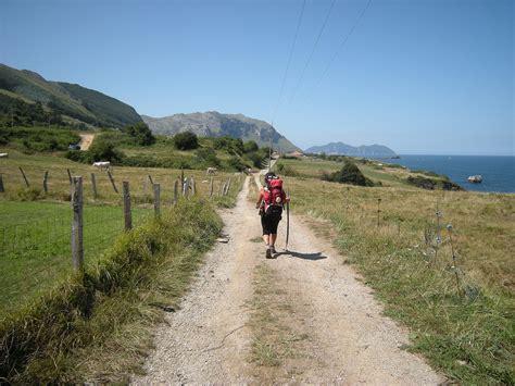 camino wiki camino de santiago de la costa la