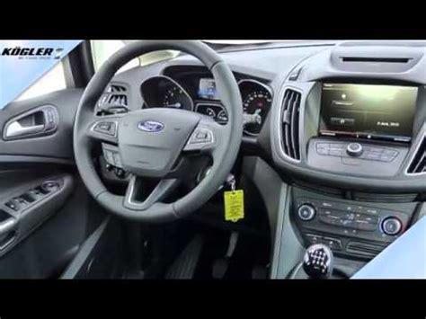 Della Maxy ford c max 1 5 tdci business edition navi 20