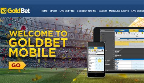 goldbet mobile goldbet review sports betting bonus