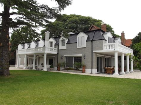 house enlargement and redesign in argentina by c 233 sar