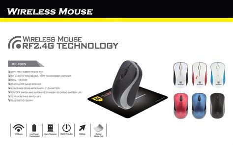 Mouse Wireless Terbaik mouse wireless mouse wireless terbaik mp 766 bonus mouse pad