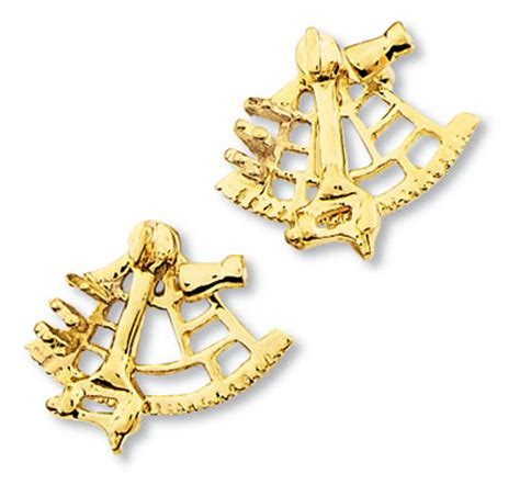 sextant jewelry aga correa son since 1969 sextant earrings jewelry