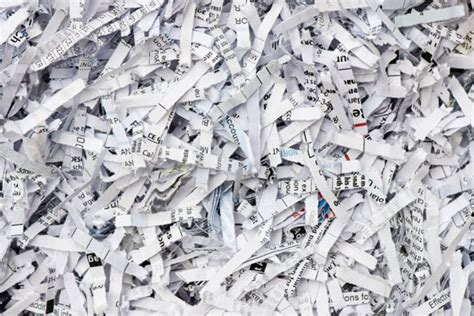 How To Make Shredded Paper - 4 uses for shredded paper in the garden in the garden